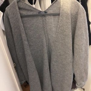 Sweaters - Comfy grey sweater S/M